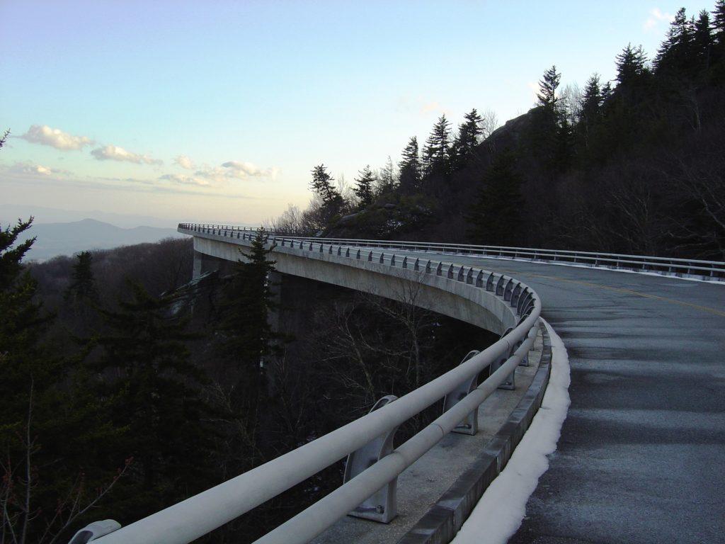 implementação em pontes
